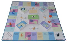 Play4GMP® boardgame for GMP training, Medical Device